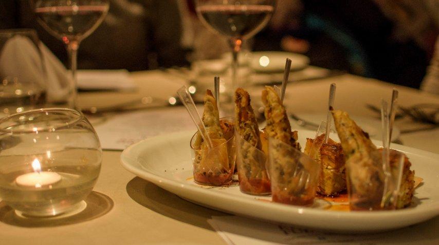 Deliciosa gastronomía caracteriza a Madryn<br>