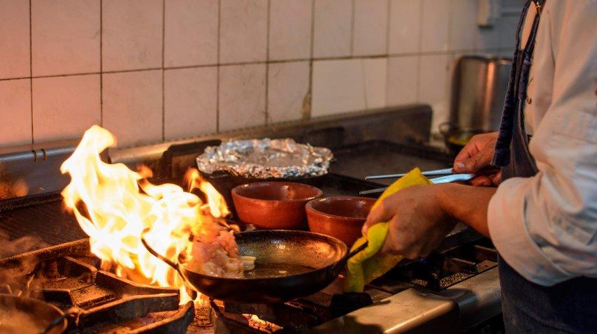 La cocina madrynense enamora cualquier paladar<br>