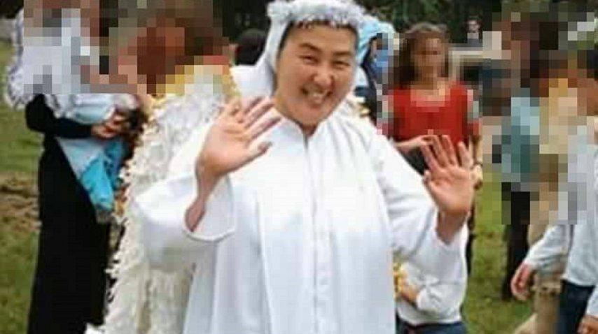 La monja Kosaka Kumiko ya está en Mendoza — Caso Próvolo