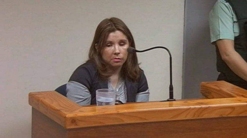 El caso de Nabila Rifo dividió a la sociedad chilena<br>