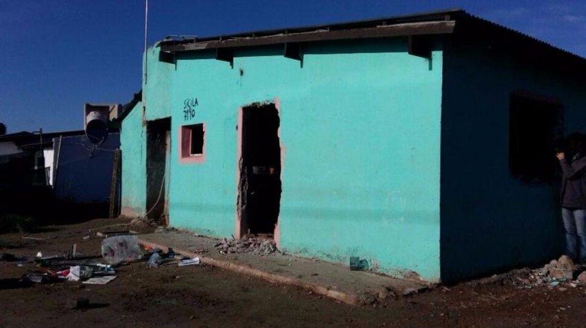 Santiagueño fue decapitado y otro fue baleado — Mar del Plata