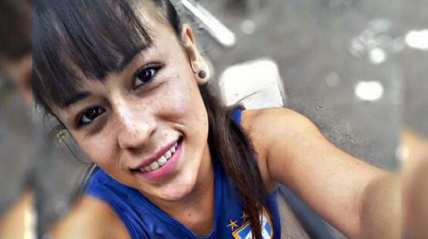 Daiana Garnica está desaparecida desde hace una semana