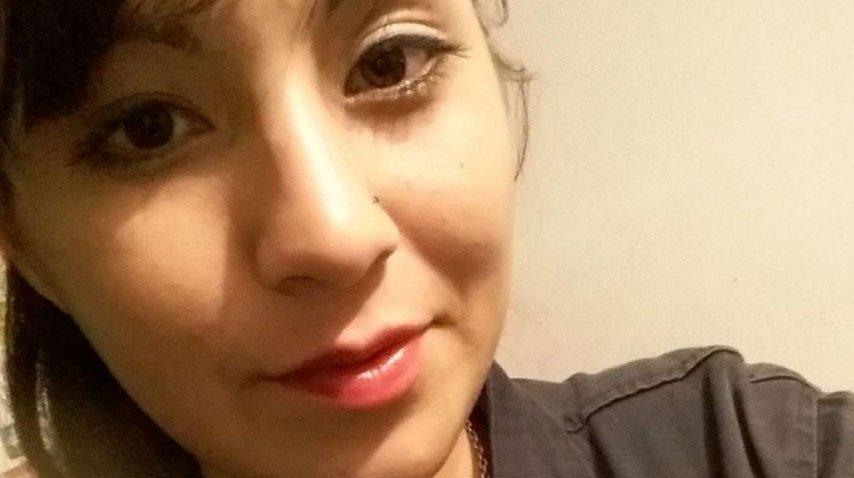Paola Álvarez desapareció en Salta<br>