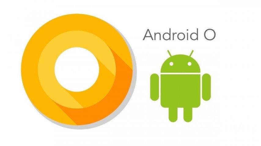 Google AAndroid O