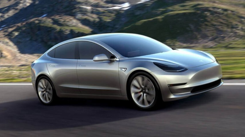 Las diferencias entre el Tesla Model 3 y el Model S