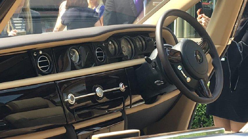 Rolls-Royce Sweptail, el auto más caro