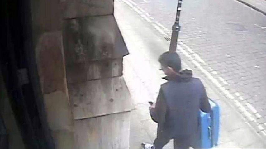 Detienen a otro sospechoso — Atentado en Manchester