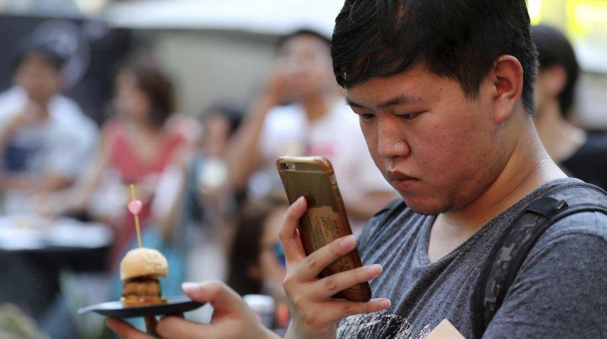 Un foodie chino comparte la experiencia del Día Mundial de las Tapas<br>