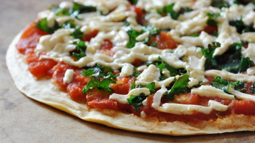 Pizza apta para todo público<br>