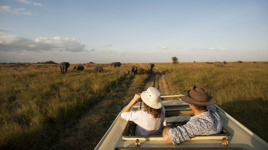 Serengueti, una experiencia diferente<br>