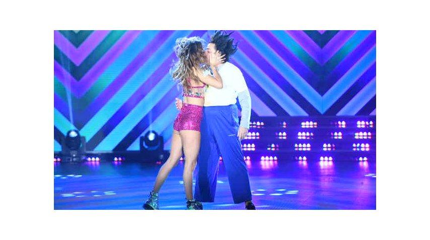 Alejandro Müller y Roxana Cravero