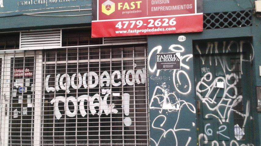 Local en alquiler sobre avenida Córdoba 5.043<br>