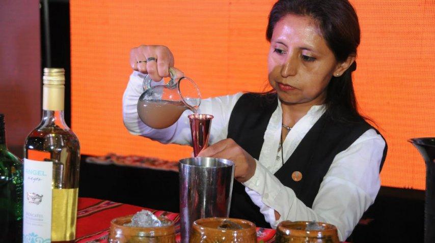 Participaron bartenders de Argentina, Colombia, Chile y Bolivia<br>