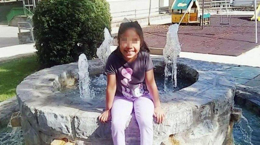 <p>Naiara Briones fue asesinada en España</p><p></p>