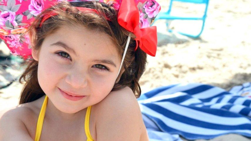 Buscan a Alum, una nena de 6 años perdida en Flores<br>