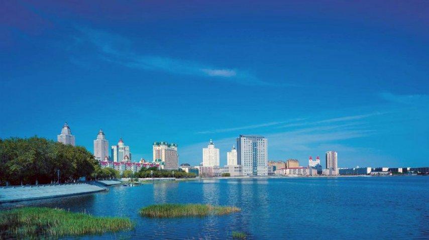 El área de Hulunbuir fue declarada ciudad-prefectura<br>