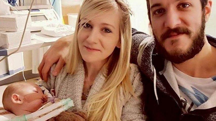 <p>Los padres de Charlie Gard abandonan la batalla legal para mantenerlo con vida</p><p></p>