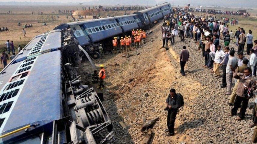 <p>Al menos 36 muertos por un choque de trenes en Egipto: Crédito: theshillongtimes.com</p><p></p><p></p>