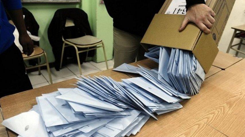 PASO 2017: cerró la votación